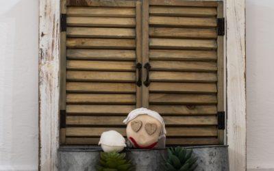 Pagoni's House – Corfu Port