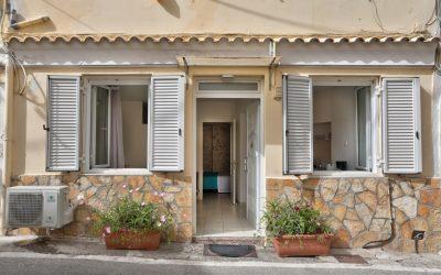 Cute 1bd apt near Corfu Port & Town